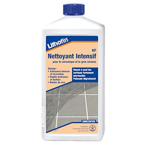LITHOFIN KF Intensivreiniger, 1 Liter