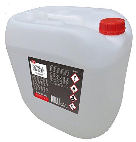 SDV Chemie Bremsenreiniger 30L Schnellentfetter Teilereiniger...
