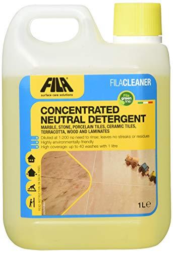 FILA Oberflächenpflege-Lösungen, konzentriertes neutrales...