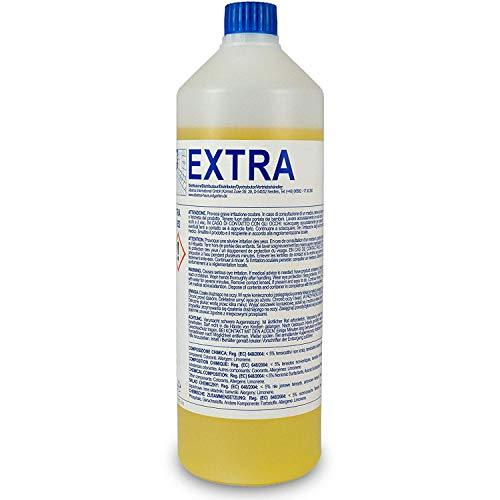 Extra Teppich-Shampoo (1L Flasche) für alle Waschsauger - sehr...