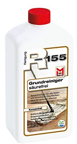 Moeller Stone Care HMK R155 Grundreiniger säurefrei Spezialreiniger...