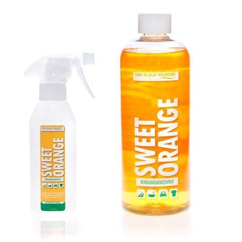 Das Blaue Wunder - Sweet Orange Orangenreiniger 750 ml