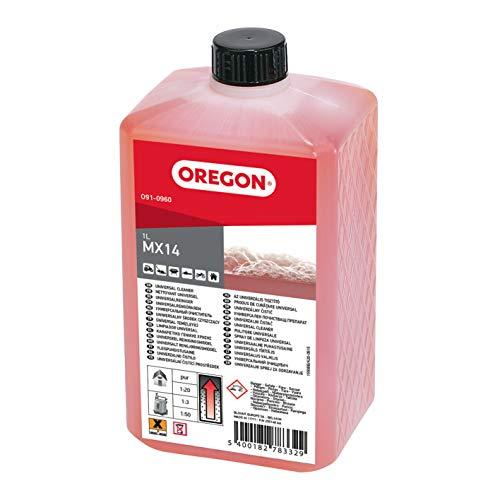 Oregon MX-14 Werkstattreiniger, Flüssigreiniger, biologisch abbaubar,...