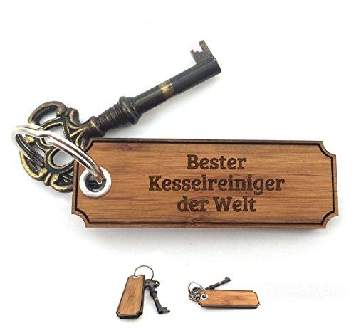 Mr. & Mrs. Panda Schlüsselanhänger Classic Gravur Bester...