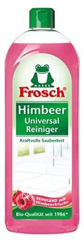 Frosch Himbeer Universal-Reiniger, 750 ml