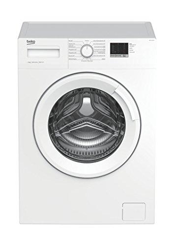 Beko WML 61223 N Waschmaschine Frontlader / 6kg / A+++ / 1200 UpM / 15...