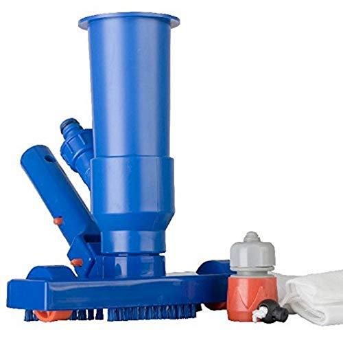 Gre 90111 - Micro-Ventury Reiniger für Pools