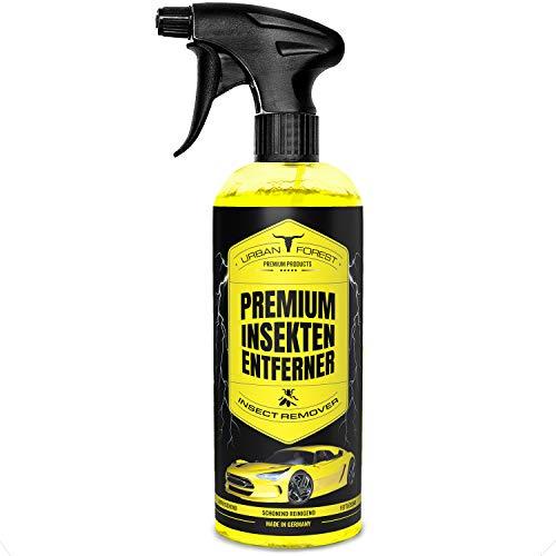 Auto Insektenentferner zur Windschutzscheiben Reinigung | Scheiben...