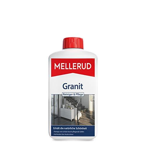 Mellerud Granit Reiniger & Pflege – Reinigungsmittel zum Entfernen...