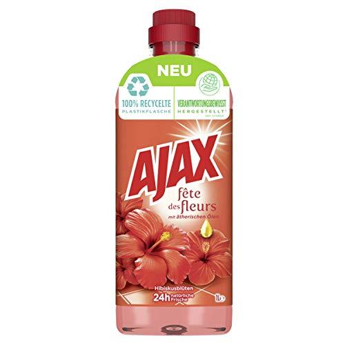 Ajax Hibiskusblüten Allzweckreiniger, 1000 ml