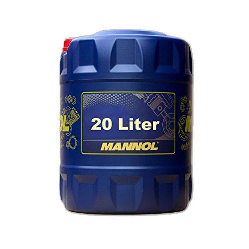 1 x 20L MANNOL Universal Technical Cleaner / Werkstattreiniger...