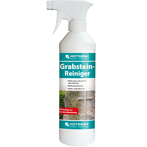 HOTREGA Grabstein Reiniger 500 ml