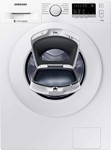 Samsung WW70K4420YW/EG AddWash Waschmaschine Frontlader/A+++/1400UpM/7...