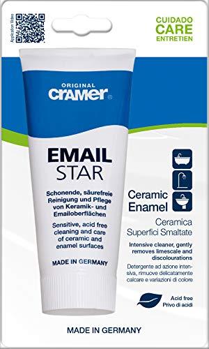 Cramer Reinigungspaste/Polierpaste für Email-Oberflächen...