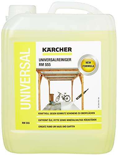 Kärcher Universalreiniger RM 555 für Hochdruckreiniger (Volumen: 5,0...