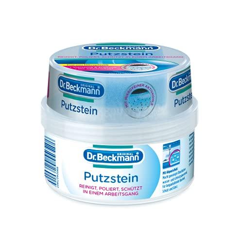 Dr. Beckmann Putzstein, Universalreiniger mit Aktivkohle,...