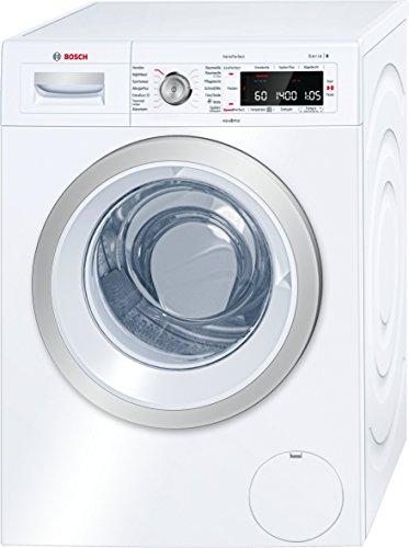 Bosch WAW28570 Serie 8 Waschmaschine Frontlader / A+++ / 196 kWh/Jahr...