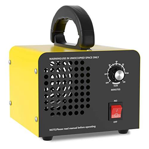 Industrieller Ozongenerator Geruchskiller 10.000mg/Std,O3 Luftreiniger...