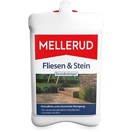 Mellerud Fliesen & Stein Grundreiniger – Zuverlässiges Mittel zum...