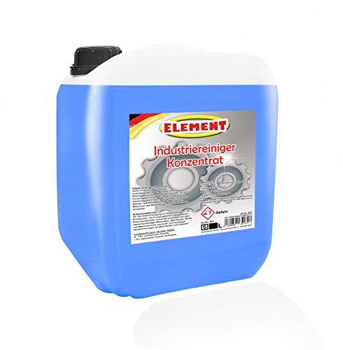 Industriereiniger Industrie Reiniger Konzentrat 5 Liter Werkstatt...