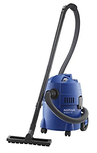 Nilfisk Buddy II 12 EU Nass-/Trockensauger, für die Reinigung im...