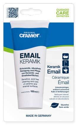 Cramer Emaille- und Keramikreiniger 100 ml