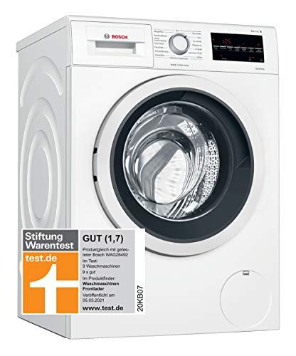 Bosch WAG28400 Serie 6 Waschmaschine Frontlader / C / 62 kWh/100...
