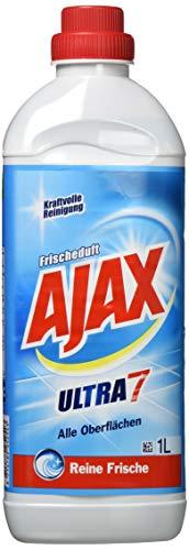 AJAX Allzweckreiniger Frischeduft (1 x 1 l)