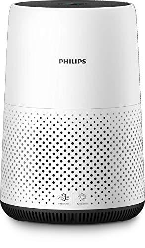 Philips AC0820/10 Luftreiniger entfernt bis zu 99,9% der Viren und...
