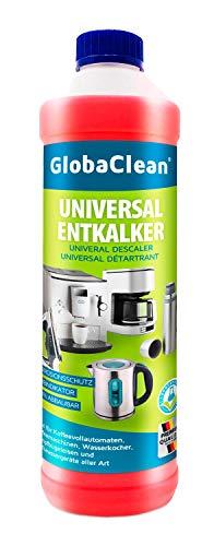 GlobaClean® Entkalker für Kaffeevollautomaten 750ml |...