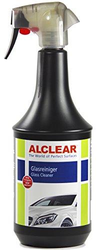 ALCLEAR 721GR Auto Glasreiniger mit Tiefenwirkung und Abperleffekt,...