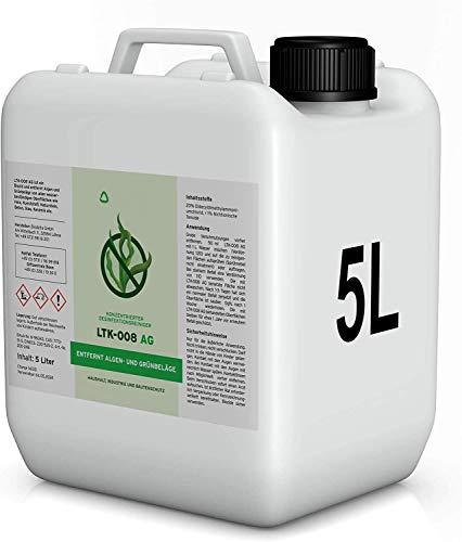 BioFormel LTK008 | Grünbelagentferner | Moosentferner |...