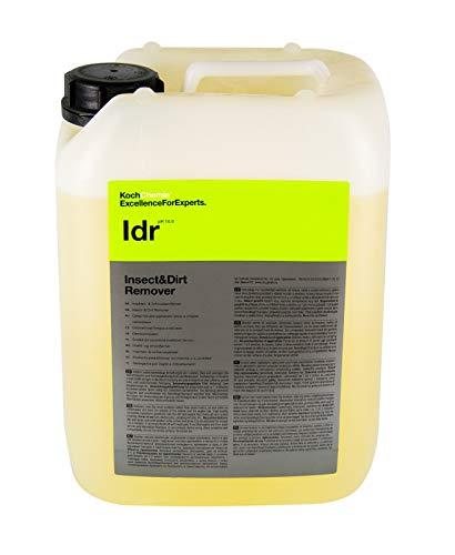 KOCH CHEMIE Idr Insect & Dirt Remover Insektenentferner...