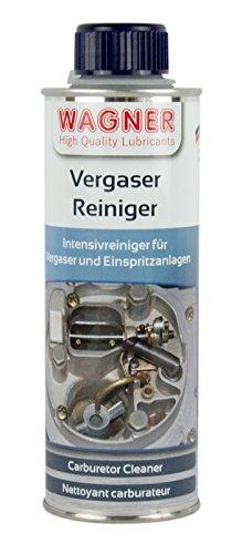 WAGNER Vergaser-Reiniger Kraftstoffsystem-Reinigung für...