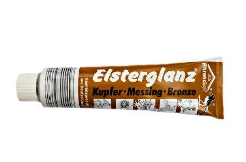 Ahrendhof GmbH Elsterglanz koperen Messing brons polijstpasta