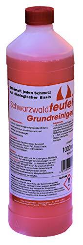 Schwarzwaldteufel Grundreiniger Konzentrat - Ökologisch, Biologisch...
