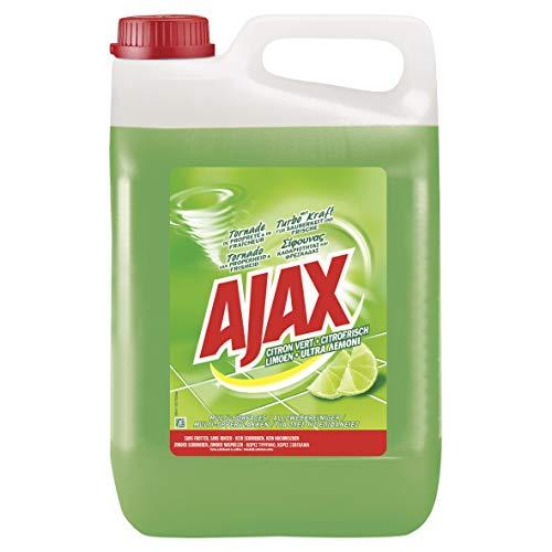 Ajax Allzweckreiniger Citrofrisch Kanister, 5 l
