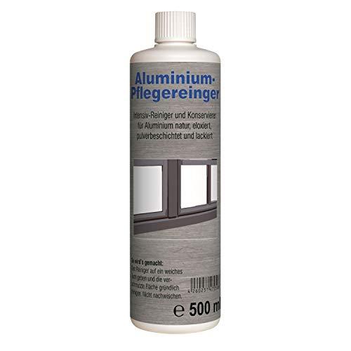 FENOPLAST Fenosol Aluminium Pflegereiniger (500 ml)