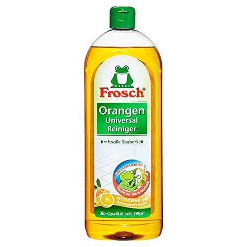Frosch Orangen Universal Reiniger 750 ml