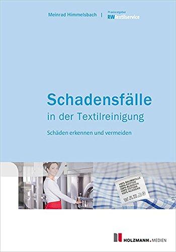 Schadensfälle in der Textilreinigung: Schäden rechtzeitig erkennen...