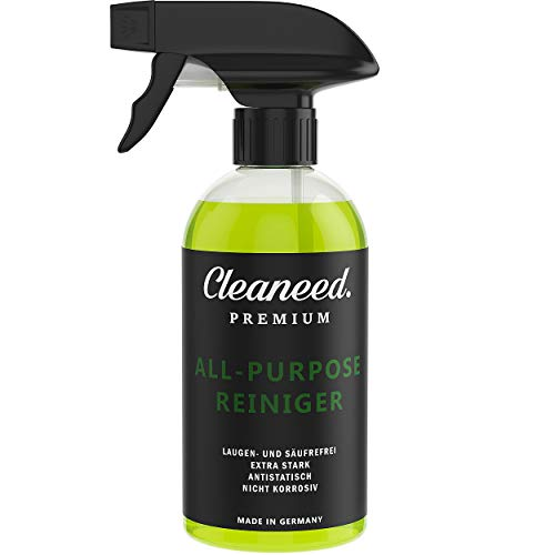 Cleaneed PREMIUM All-Purpose Cleaner – Made in Germany –...