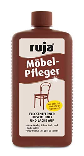 ruja Möbel-Pfleger 1 Liter | Möbelpolitur, Holzpflegeöl und...