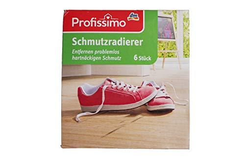 Profissimo Schmutzradierer, 6 St