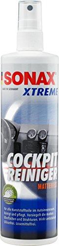 SONAX 283200 XTREME CockpitReiniger matteffect, 300ml