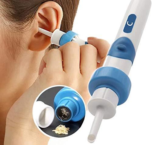 Elektrisches Ohrenschmalzentfernungsset, elektrischer Ohrenreiniger,...