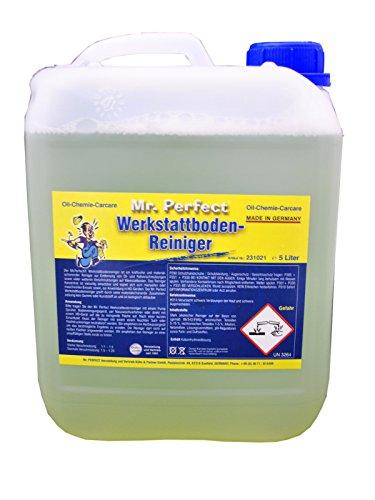 Mr. Perfect® Werkstattreiniger Konzentrat, 5 Liter -...