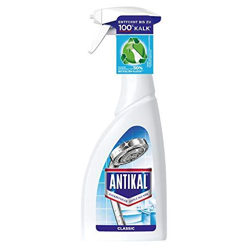 Antikal Kalkreiniger Spray (750 ml) Classic, Reinigung und...
