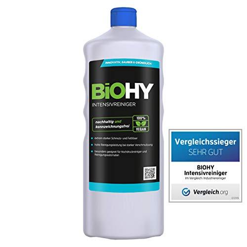 BIOHY Intensivreiniger Universal (1l Flasche) |...