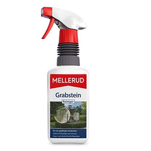 MELLERUD Grabstein Reiniger 0,5L