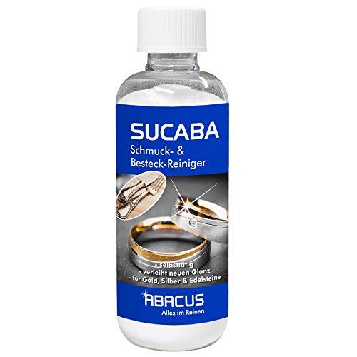 SUCABA 300 g (4548) - ergibt 40 Liter gebrauchsfertiges Silbertauchbad...